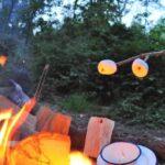Eco Camp - Camp Fire
