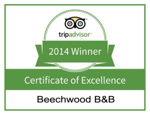 Beechwood B&B Cert Exc