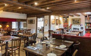 Dorset Arms - Bar