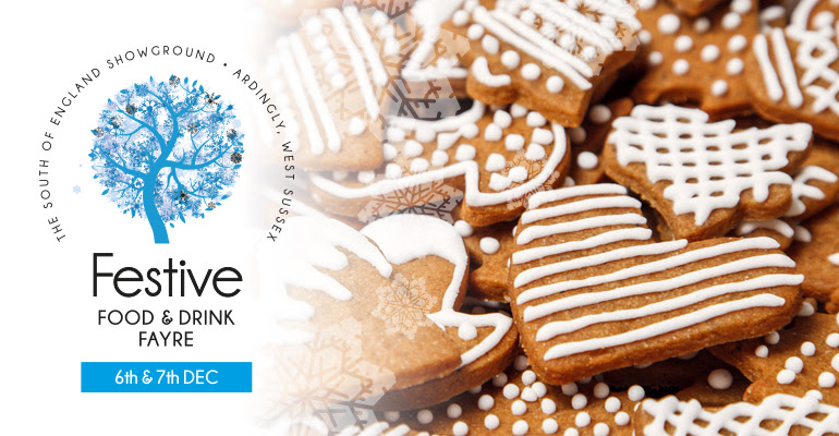 Ardingly Christmas Food And Drink Fayre