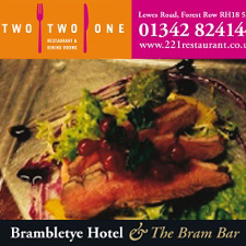 Brambletye Hotel - New copy
