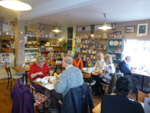 Ashdown Forest Garden Centre - Cafe 2