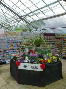 Ashdown Forest Garden Centre - Gifts