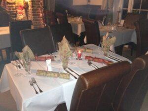 Crown Inn - Restaurant