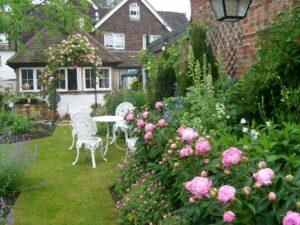 Pilstyes 1- Houe & Garden