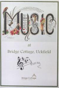 Bridge Cottage - Music - graphic