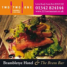 Brambletye - New copy