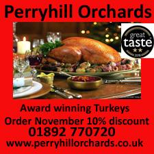 Perryhill Orchard - Appledore Turkey v3 copy
